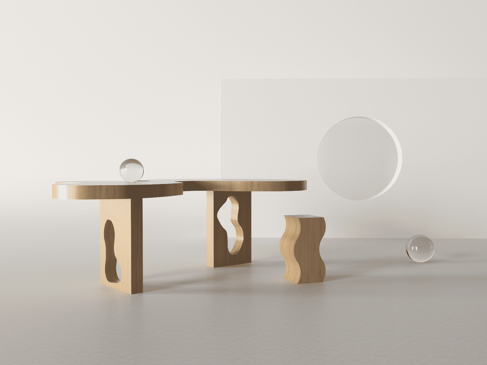 Stagno_Table_and_Onda_Stool_2