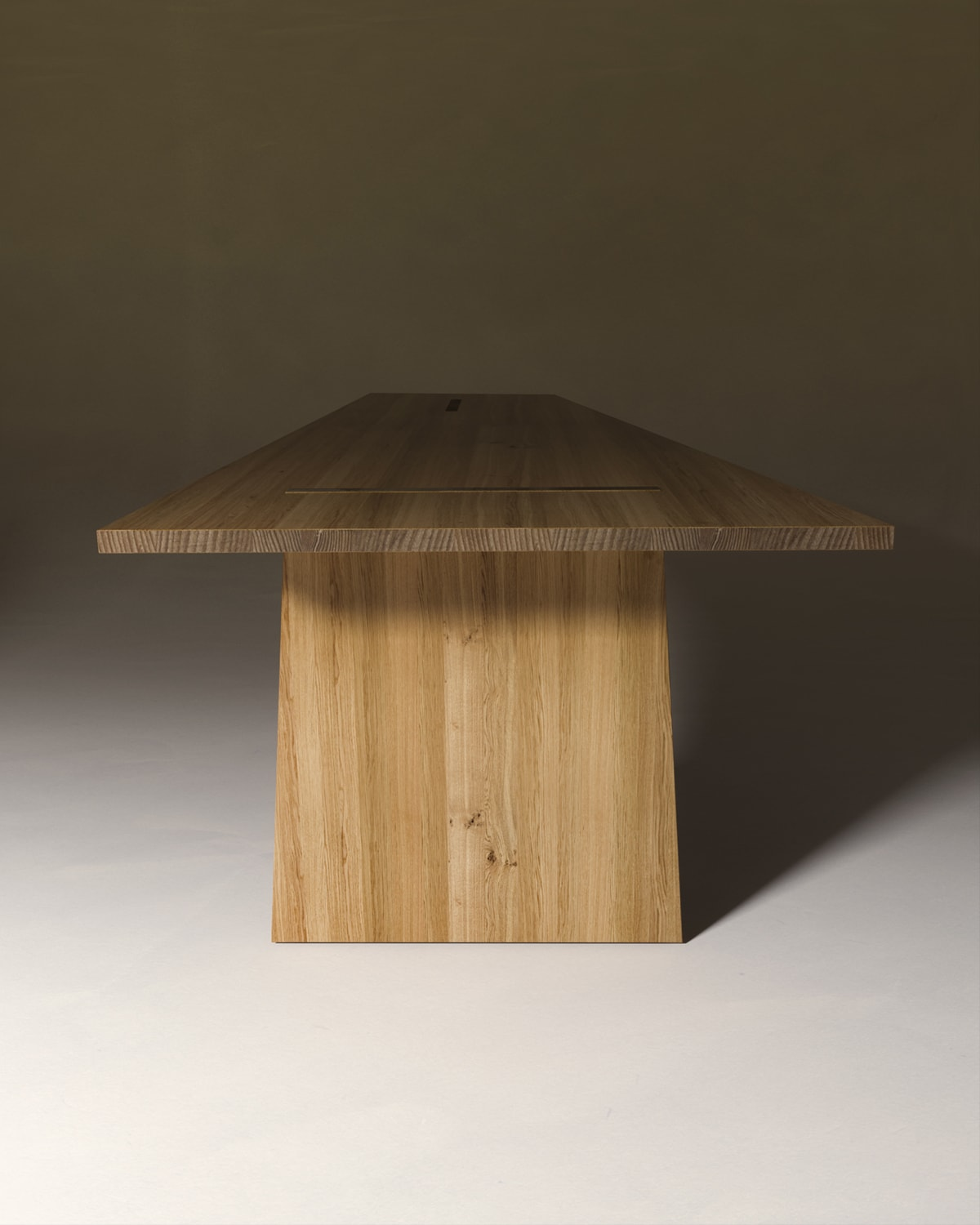 Crooked Dining Table